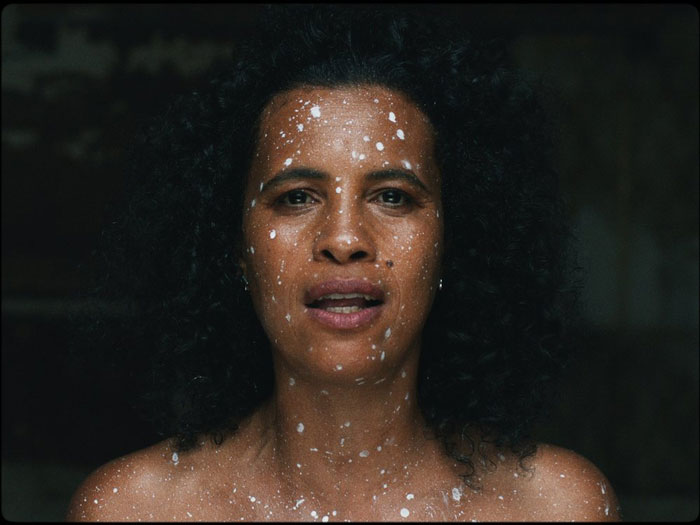 NENEH CHERRY VIDEO