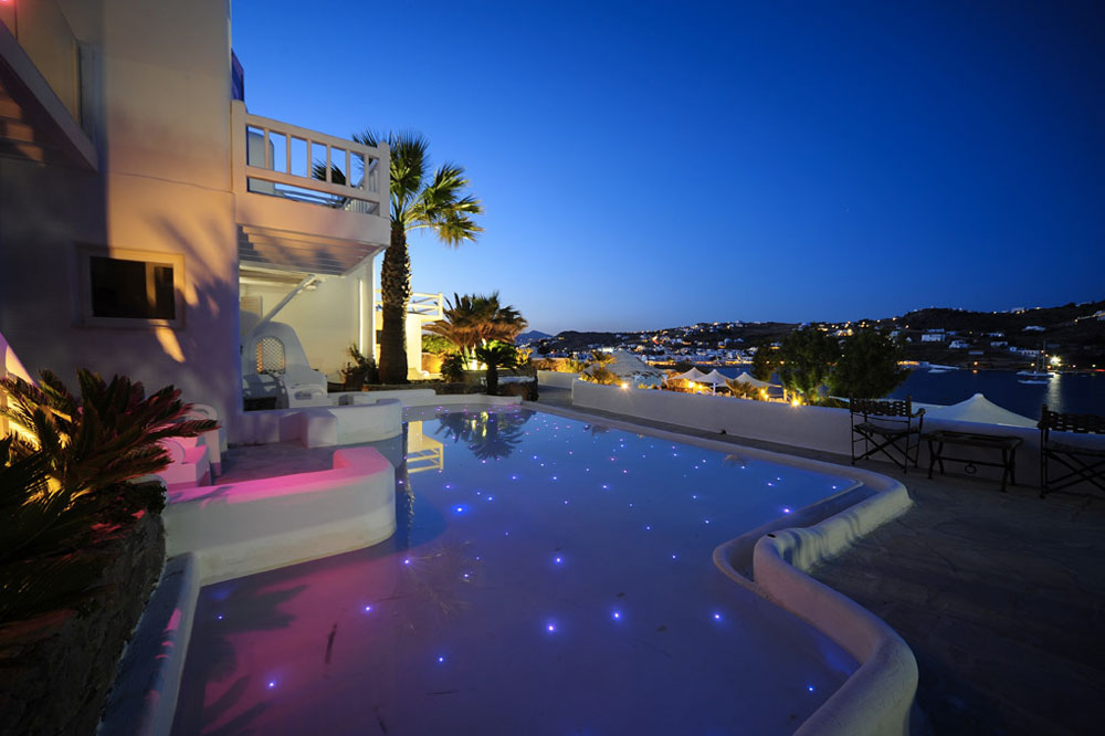 Kivotos Luxury Boutique Hotel Mykonos