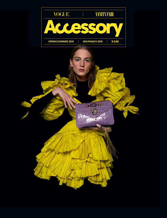 VOGUE ACCESSORY ITALY