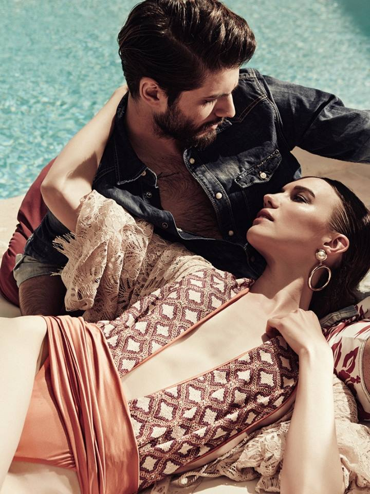 Esquire Greece, June 2014