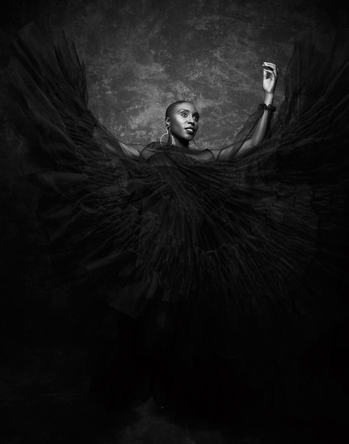INTERVIEW magazine - Laura Mvula